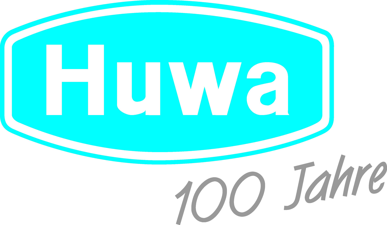 Logo_Huwa_100_ Jahre_farbig
