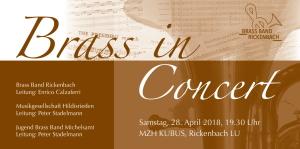 BrassinConcert2018